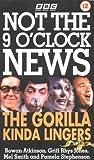 The Gorilla Kinda Lingers