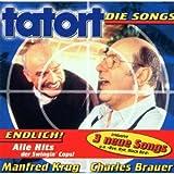 Tatort - Die Songs (New Edition)