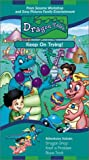 Dragon Tales - Keep On Trying!