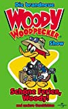 1 - Schöne Ferien, Woody!