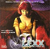 Lexx - Original Soundtrack