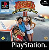 Playstation-Spiel: Dukes of Hazzard 2 - Daisy Dukes it Out