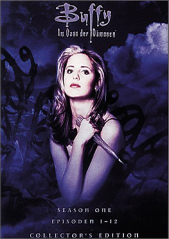 Buffy the Vampire Slayer Once More, With Feeling