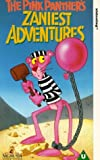 Pink Panther's Zaniest Adventures