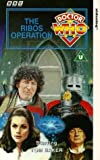 Doctor Who - The Ribos Operation
