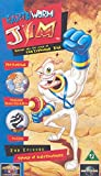Vol. 1: Bring Me The Head Of Earthworm Jim / Sword of Righteousnes