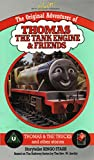 Thomas The Tank Engine And Friends - The Original Adventures Of - Thomas And The Trucks