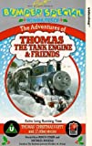 Thomas The Tank Engine And Friends - The Original Adventures Of - Bumper Special - Thomas' Christmas Party
