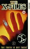 The X Files - Vol. 2 - Squeeze / Conduit
