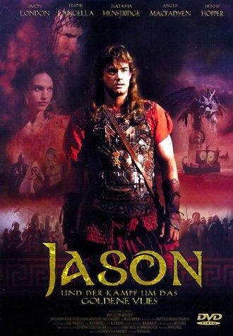 Jason und der Kampf um das Goldene Vlies