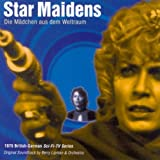 Star Maidens Original-Soundtrack by Berry Lipman & Orchestra