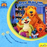 Der Bär im großen blauen Haus - Folge 7: Eine Nacht im großen blauen Haus