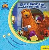 Der Bär im großen blauen Haus - Folge 12: Es ist toll, ein Maedchen zu sein