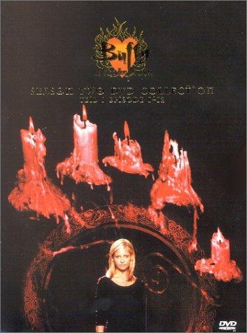 Buffy - Im Bann der Dämonen: