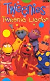 Tweenies - Tweenie Lieder 1