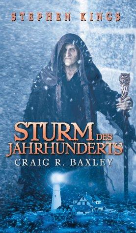 Stephen King's Sturm des Jahrhunderts 1 + 2