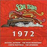 Soul Train 1972