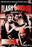 Flash Gordon, Episoden 01-07