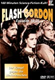 Flash Gordon, Episoden 15-21