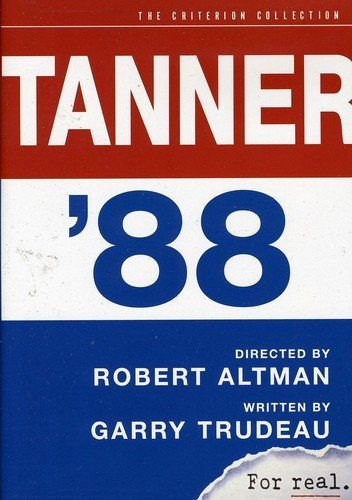 Tanner '88 (The Criterion Collection) [RC 1]