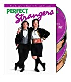 Perfect Strangers - The Complete First and Second Seasons [RC 1]