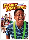 Family Matters: Season 1 [RC 1]