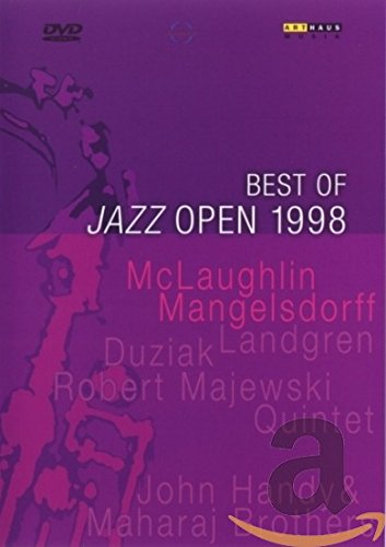 Best of Jazz Open Stuttgart 1998