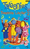 Tweenies - Tweenie Lieder 2