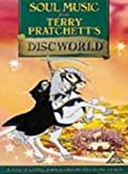 Soul Music From Terry Pratchett's Discworld
