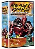 Beast Wars - Transformers - The Beginning - Vol. 2
