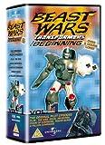 Beast Wars - Transformers - The Beginning - Vol. 1