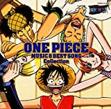 One Piece Music & Songs Collection
