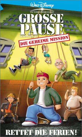 Disneys Große Pause