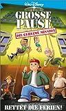 Disneys Große Pause - Die geheime Mission