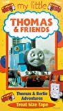 My Little Thomas And Friends - Thomas And Bertie Adventures