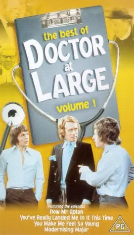 Doctor At Large - The Best of Doctor At Large - Vol. 1