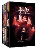 Buffy - Im Bann der Dämonen: Season 2.1 (Episoden 1-11) - Collector's Edition