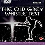 The Old Grey Whistle Test - Vol. 1