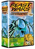 Beast Wars - Transformers - The Beginning - Vol. 4