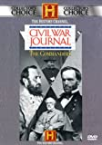 Civil War Journal