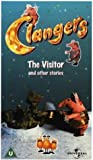 Clangers - The Visitor And Other Stories