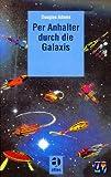 1. Per Anhalter durch die Galaxis (Folge 1-3)