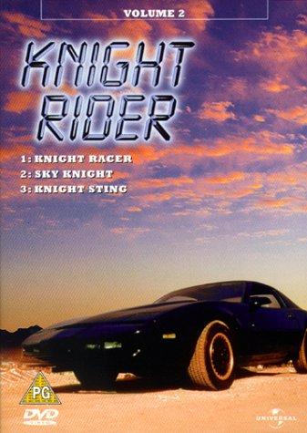 Knight Rider Vol.2