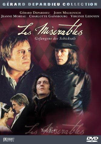 Les Misérables Gefangene des Schicksals