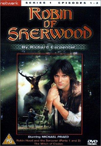 Robin Of Sherwood - Series 1 - Part 1