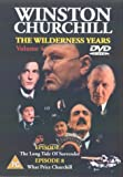 The Wilderness Years - Vol. 4: The Long Tide Of Surrender / What Price Churchill