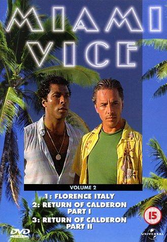 Miami Vice Vol. 2