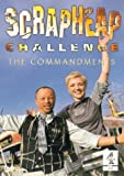 Scrapheap Challenge - The Commandments