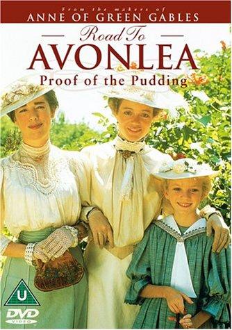 The Road To Avonlea