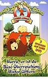 DVD 1: Episoden 1-3
